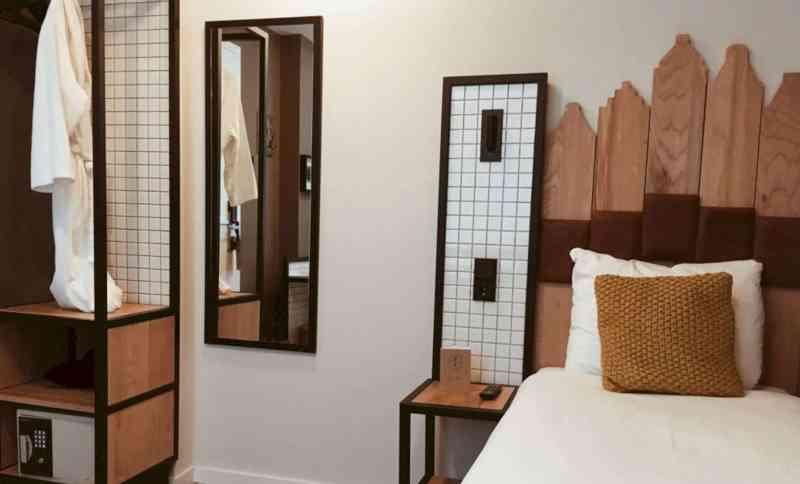 Mr Jordaan Hotel 8