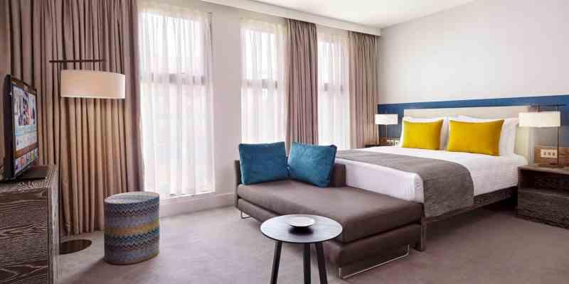 Staybridge Suites London 12