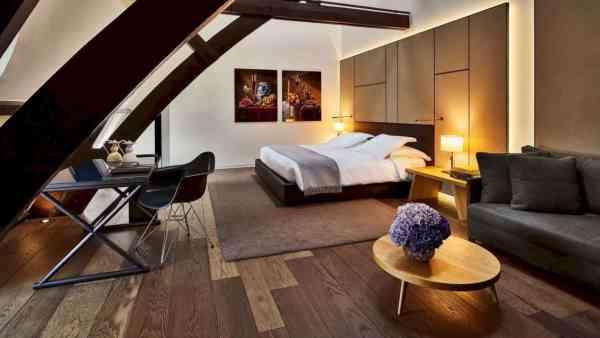 The Conservatorium Hotel 7