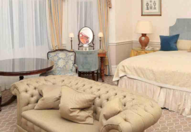 The Draycott Hotel 1
