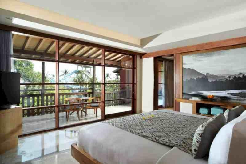 Amnaya Resort Kuta 10