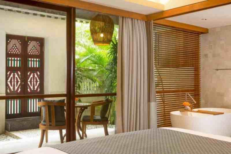Amnaya Resort Kuta 13