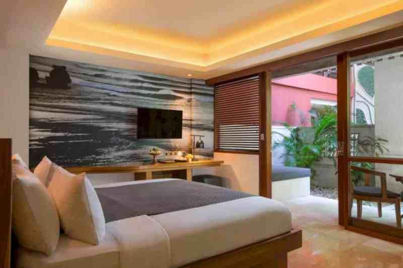 Amnaya Resort Kuta 14