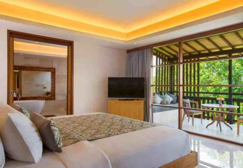 Amnaya Resort Kuta 9
