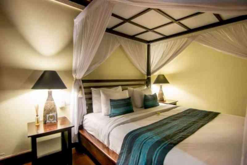 Bidadari Private Villas And Retreat Ubud Bali 6