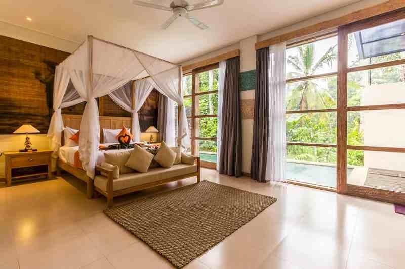 Bije Suite Villa 8