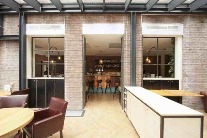 Chassé Hotel & Grand Café Restaurant 7