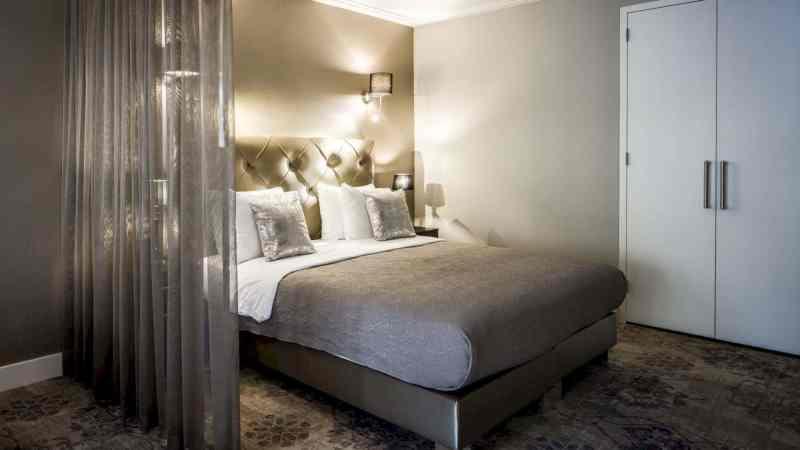 Luxury Suites Amsterdam 2