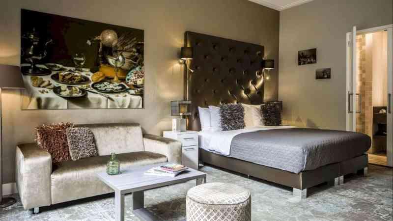 Luxury Suites Amsterdam 5