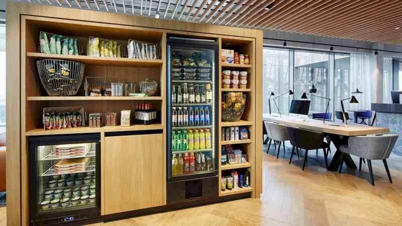 Residence Inn® By Marriott® Amsterdam Houthavens 10