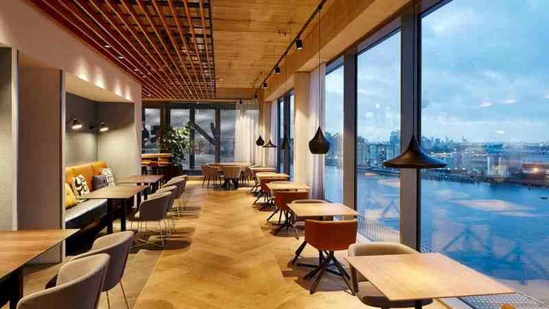 Residence Inn® By Marriott® Amsterdam Houthavens 9