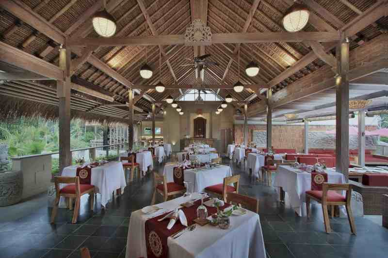 The Udaya Resorts & Spa 1