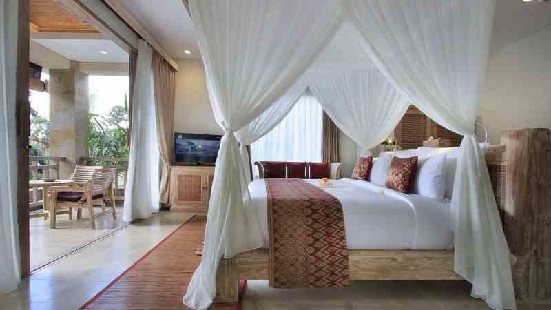 The Udaya Resorts & Spa 12