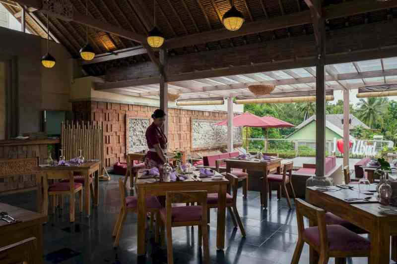 The Udaya Resorts & Spa 4
