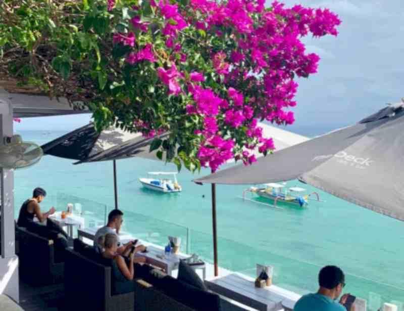 Batu Karang Lembongan Resort & Day Spa 5