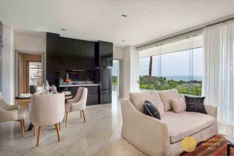 Double View Mansions Bali 8