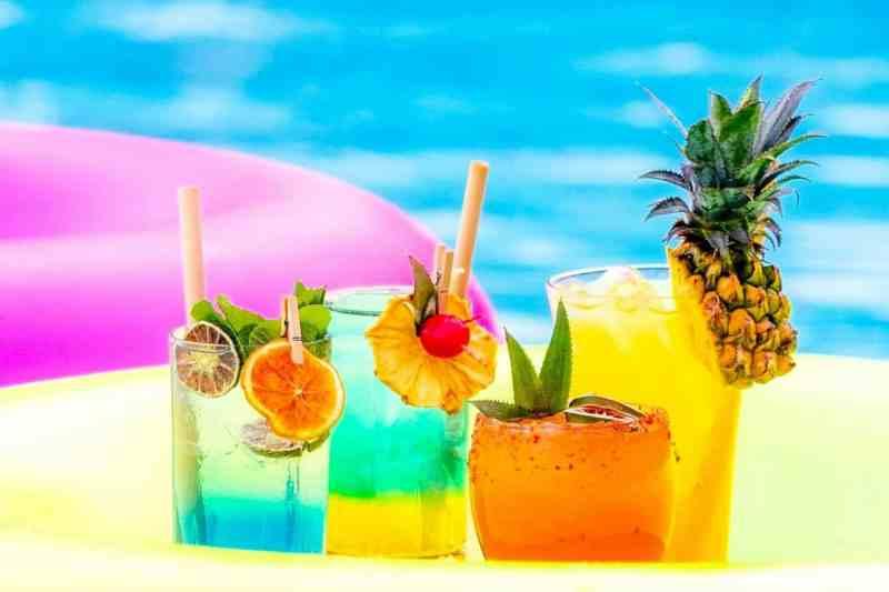 Komune Resort & Beach Club Bali 11