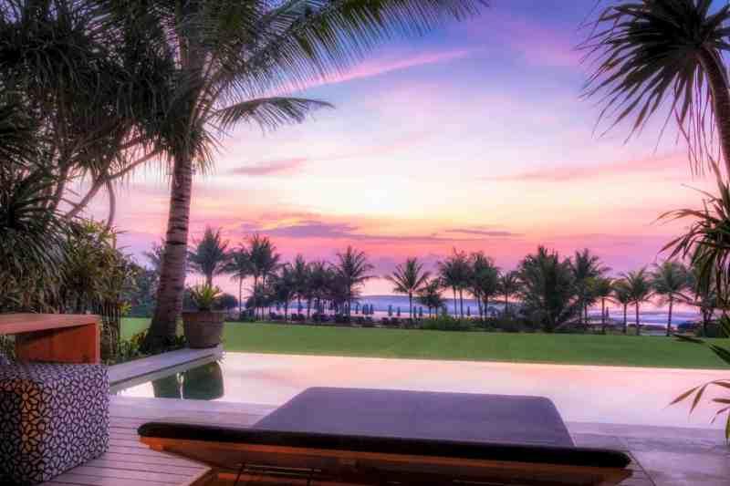 Komune Resort & Beach Club Bali 14