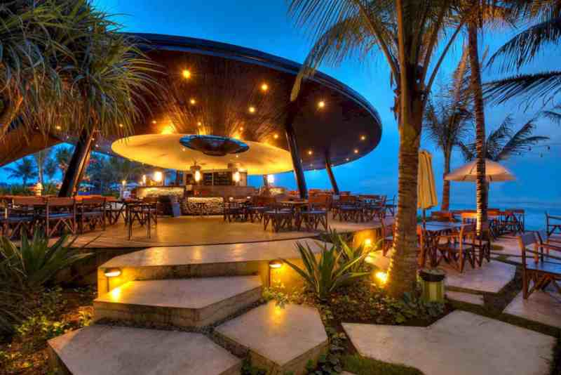 Komune Resort & Beach Club Bali 6