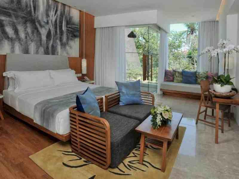 Maya Sanur Resort And Spa 1