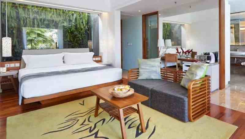 Maya Sanur Resort And Spa 16