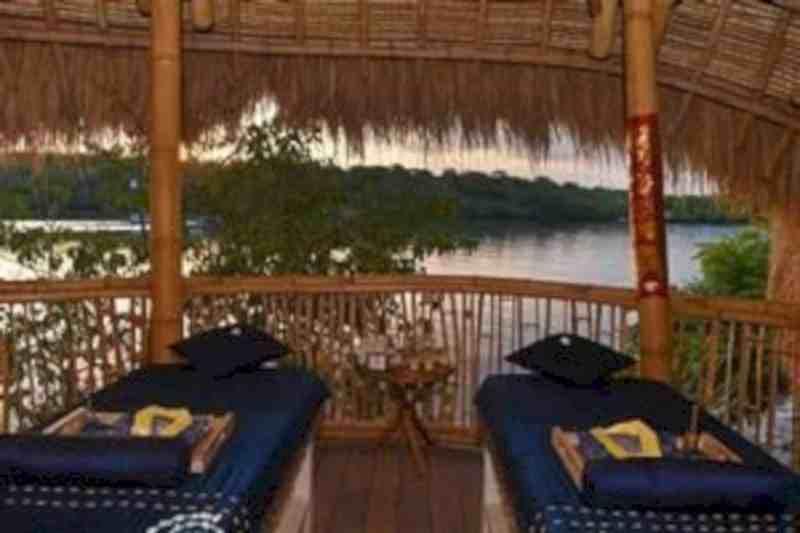Menjangan Dynasty Resort Beach Glamping And Dive Centre 6