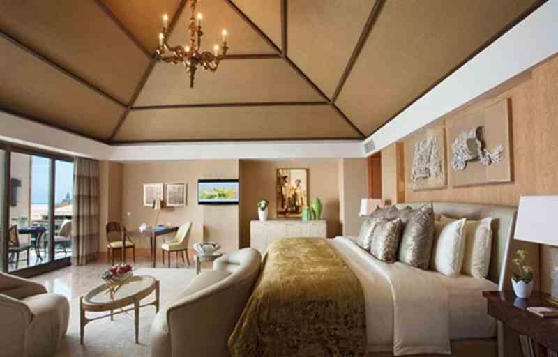Mulia Resort 13