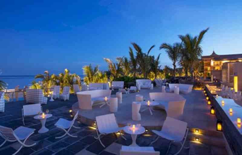 Mulia Resort 6