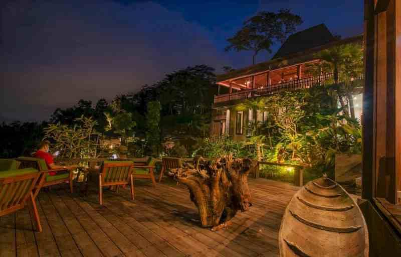 Udhiana Ubud Resort 3