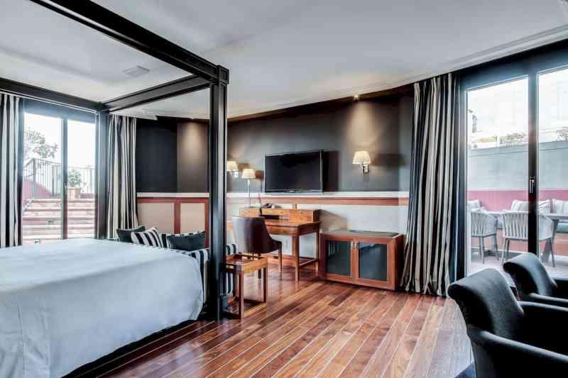 Hotel 1898 3