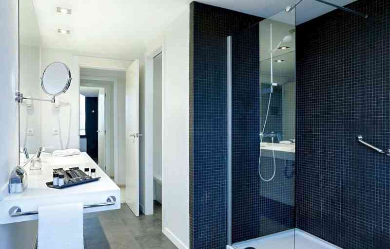 Hotel Alimara Barcelona 12
