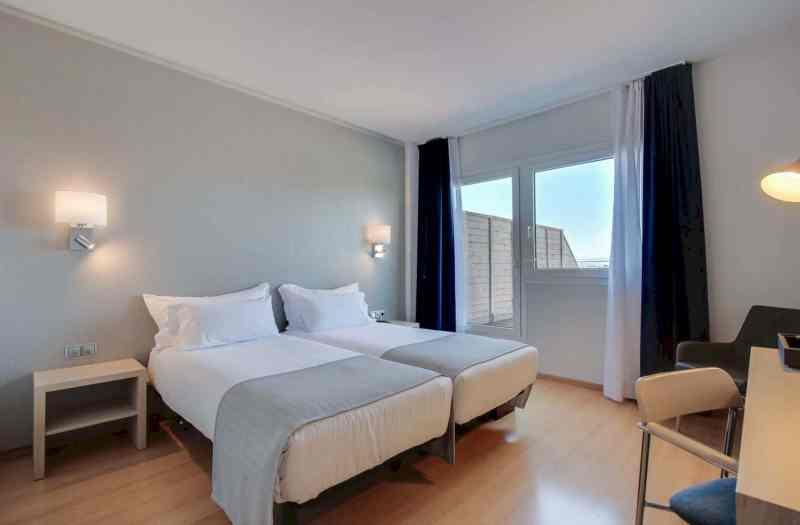 Hotel Augusta Barcelona Vallès 11