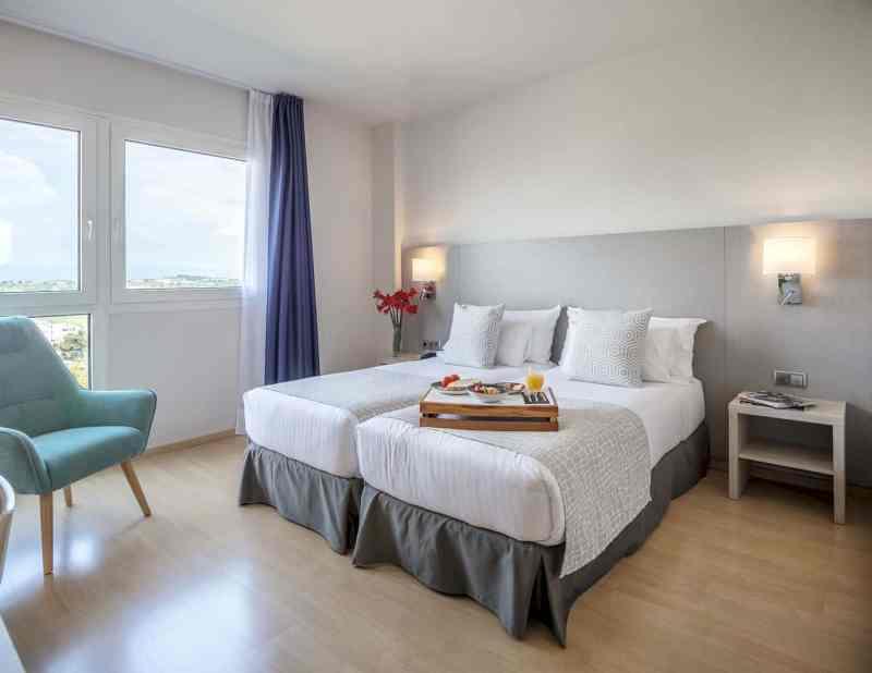 Hotel Augusta Barcelona Vallès 14