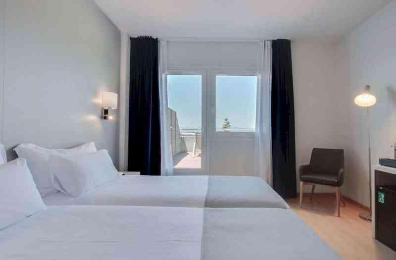 Hotel Augusta Barcelona Vallès 9