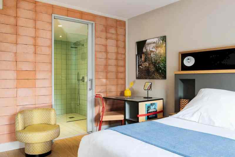 Hotel Brummell 1