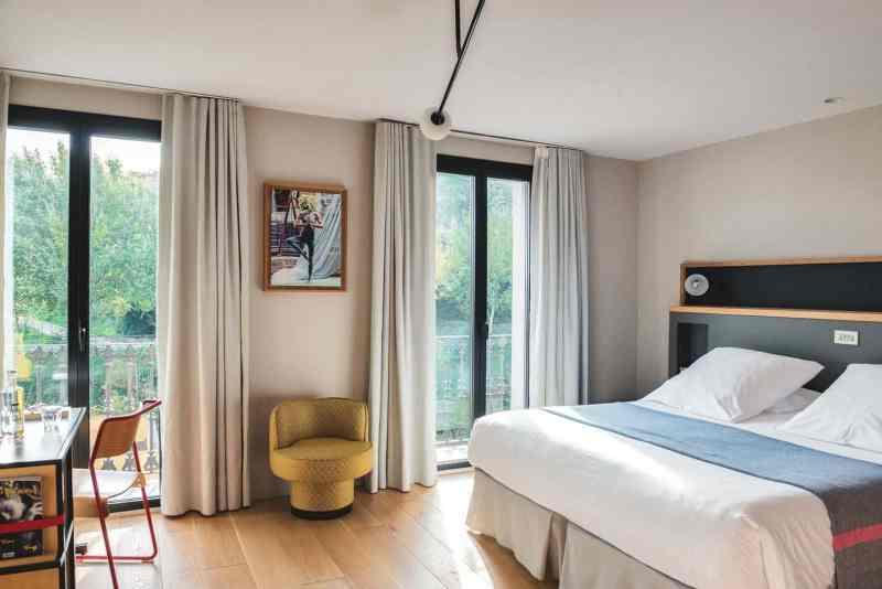 Hotel Brummell 10