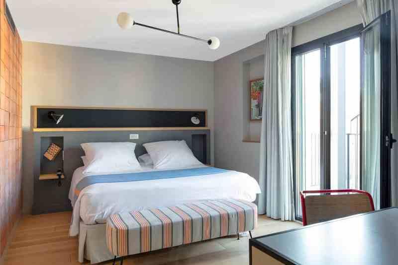 Hotel Brummell 4