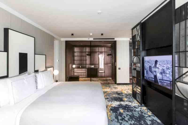 Hotel SOFIA 14