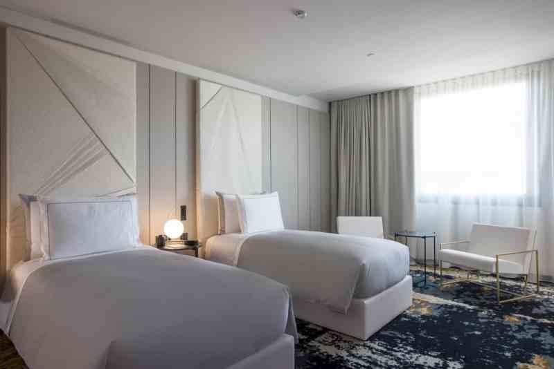 Hotel SOFIA 9