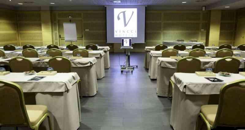 Hotel Vincci Marítimo 12