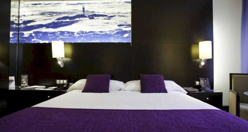 Hotel Vincci Marítimo 14