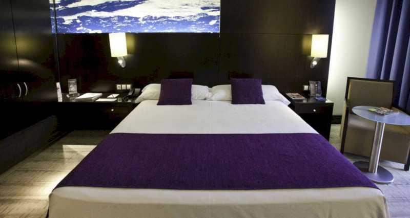 Hotel Vincci Marítimo 19