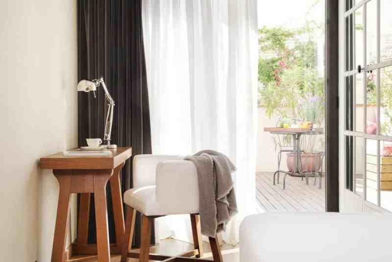 Ofelias Hotel Barcelona 16