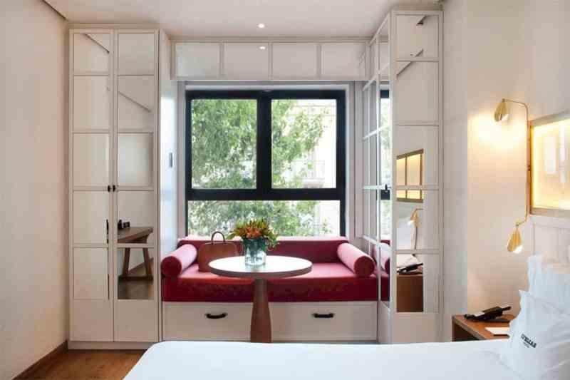 Ofelias Hotel Barcelona 2