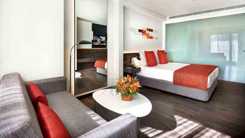 Olivia Balmes Hotel Barcelona 2