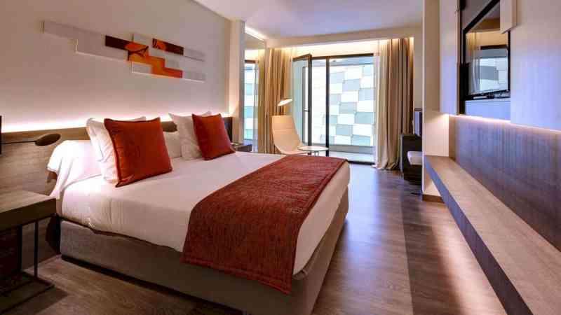 Olivia Balmes Hotel Barcelona 9