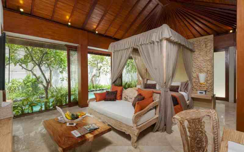 The Royal Purnama Art Suites And Villas 14