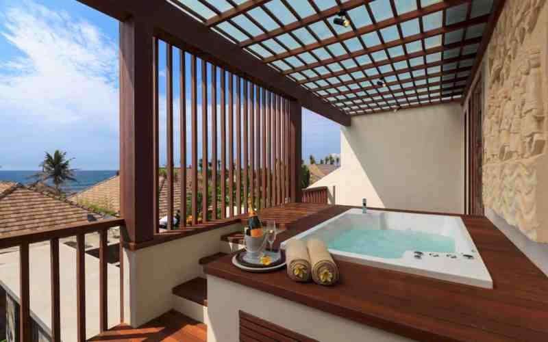 The Royal Purnama Art Suites And Villas 15