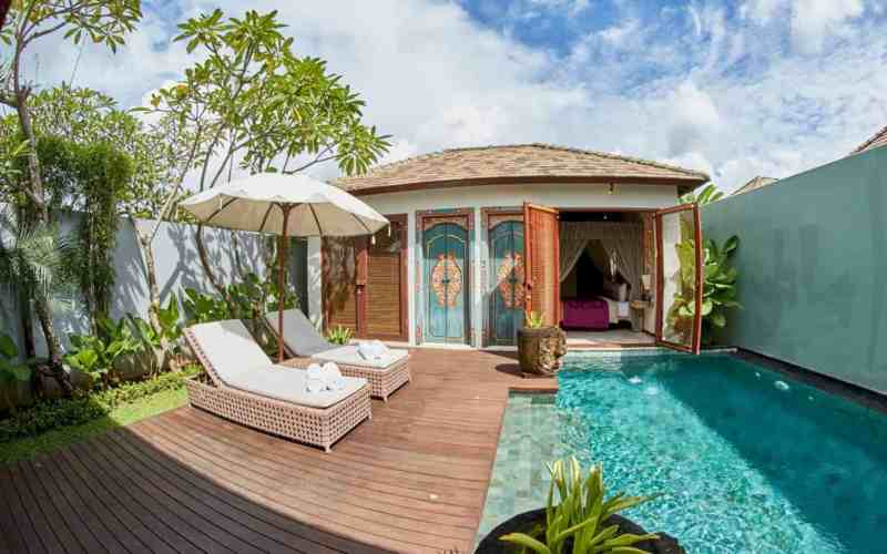 The Royal Purnama Art Suites And Villas 17