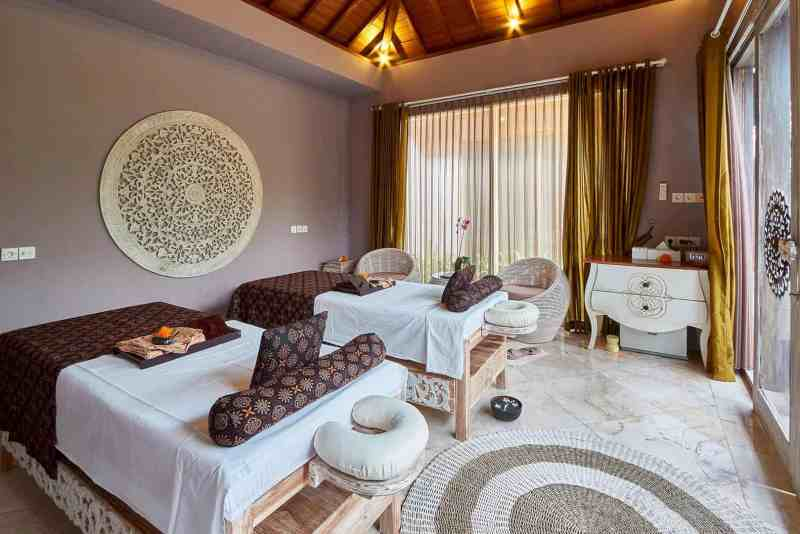 The Royal Purnama Art Suites And Villas 9